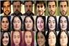 عکس های سلفی با چشمان بسته اصلاح می شود
