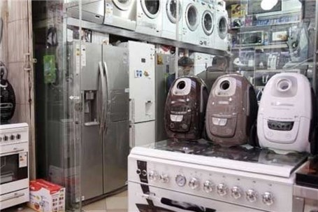 کالاهای ایرانی در بانه با برند «الجی» و «سامسونگ» فروخته میشوند