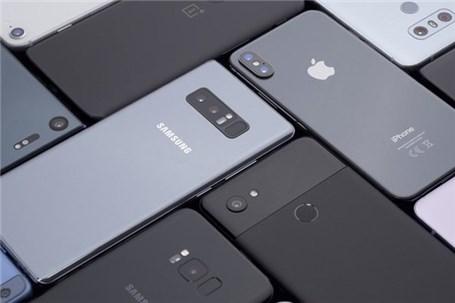 تعرفه واردات گوشیهای بالای ۶۰۰ دلار از ۵ به ۱۲ درصد میرسد